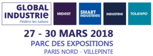 Global Industrie 2018