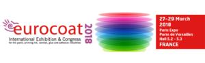 Logo Eurocoat 2018 -