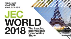 Logo JEC 2018
